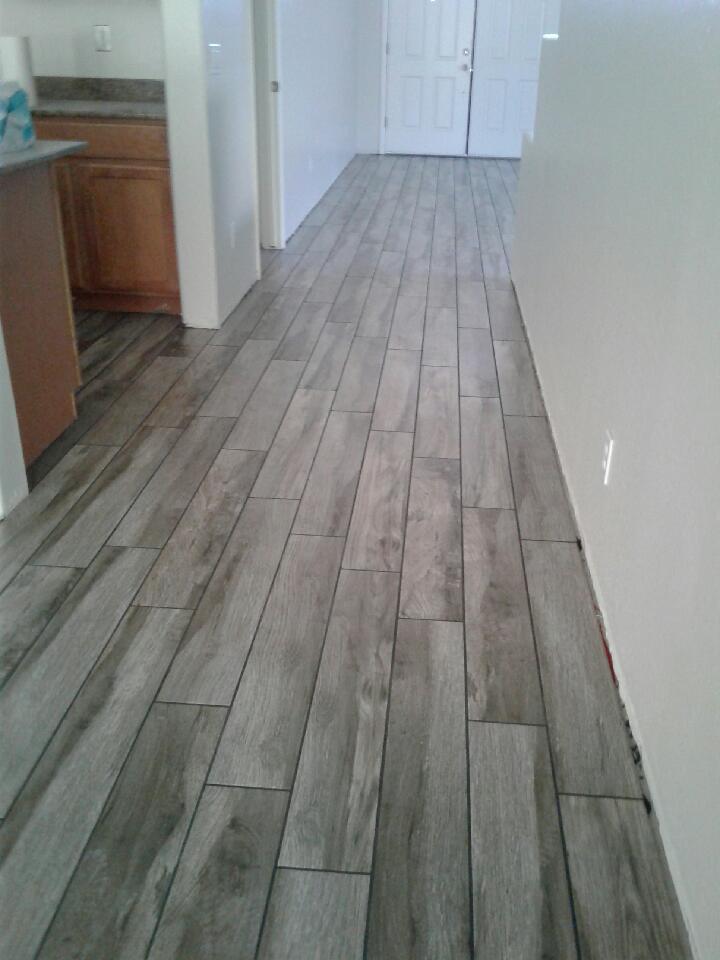 Wood Plank Tile Surprise Az Cranmore Flooring