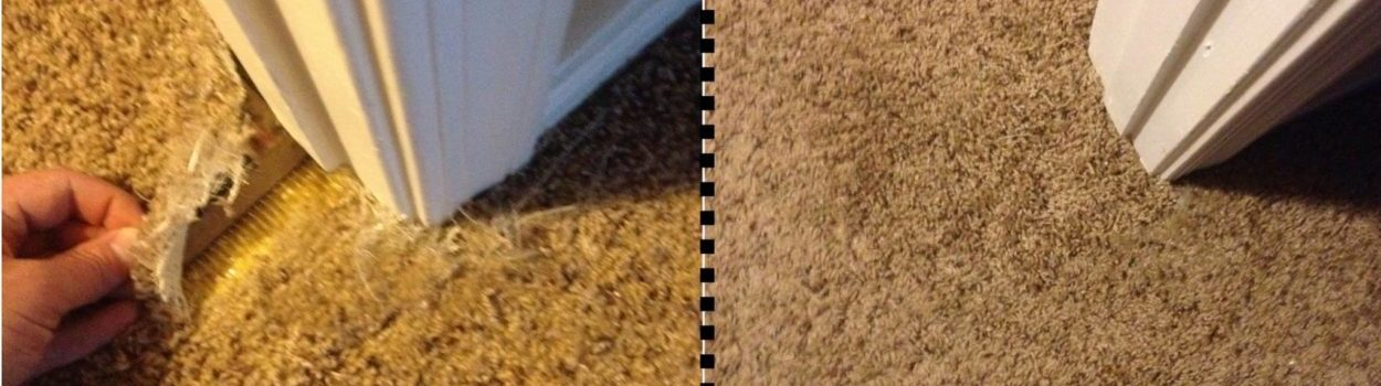 carpet repair door jam. Carpet Repair   Cranmore Carpet Cleaning LLC